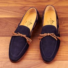 Cordennerie Anglaise Loafer