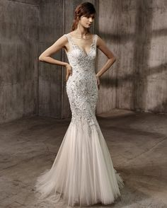 Badgley+Mischka