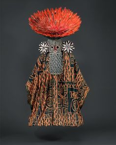 African Textiles and Adornment: Selections from the Marcel and Zaira Mis Collection | LACMA