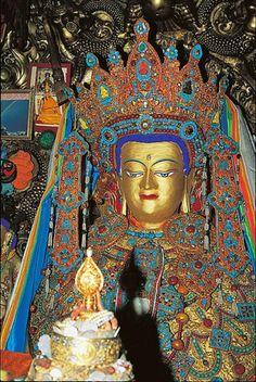 Gallery - Tibet - Matthieu Ricard