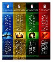 "What this series proved to me: ""Never judge a book by its cover"""