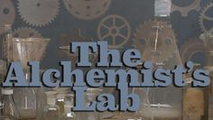 Discover the Secrets of an Alchemist's Lab in an All-New Escape Room Experience, $18 - Save $12