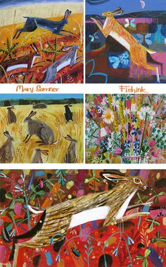 Fishinkblog 6915 Mary Sumner 7. Check out my blog ramblings and arty chat here www.fishinkblog.wordpress.com and my stationery here www.fishink.co.uk , illustration here www.fishink.etsy.com and here https://carbonmade.com/fishink/specialties Happy Pinning ! :)