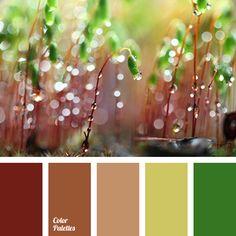 Color Palette Ideas | Page 2 of 379 | ColorPalettes.net