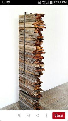 Shim stack