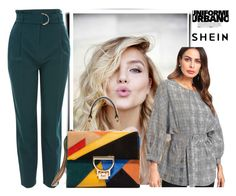 """""""SHEIN!!!"""" by sofi-ja ❤ liked on Polyvore featuring Topshop"""
