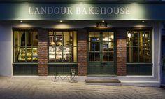Rokeby Manor- Landour Bakehouse
