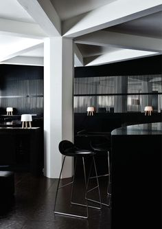 andtradition - MILK NA1 by NORM Architects - Skt. Petri Hotel Lounge in Copenhagen