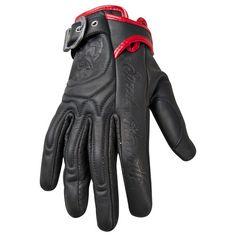 Speed and Strength Women's Motolisa Gloves at RevZilla.com