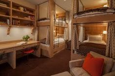 privacy bunkbeds - Google Search