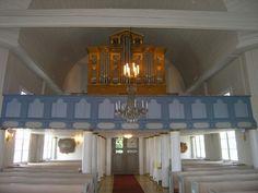 Myrskylän kirkko
