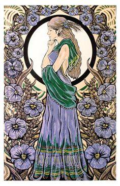 Virgo the Maiden