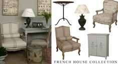FURNITURE & ACCES - FRENCH STYLE : BIGGIE BEST