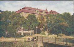 Praha, Libeň, Zámek v Libni, barevná (6724120005) - Aukro - největší obchodní portál