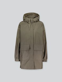 Parkatakki - nanso Parka, Raincoat, Jackets, Bags, Clothes, Fashion, Purses, Outfit, Moda