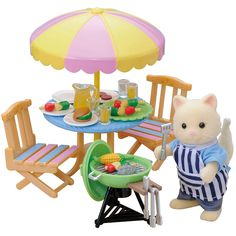 sylvanian families - Google Search
