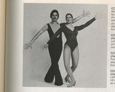 The official guide to Jazz dancing