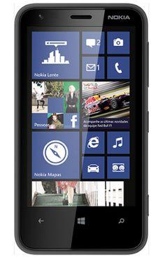 Smartphone Nokia Lumia 620 Desbloqueado Tim, por R$ 769,00