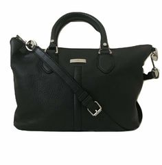 Made with lovely thick supple pebbled leather in a pretty mustard yellow color, this bag has a chic streamlined look that is ready for daily wear. Leather Hobo Handbags, Black Leather Satchel, Cross Body Handbags, Leather Purses, Leather Crossbody, Travel Handbags, Best Handbags, Purses And Handbags, Nice Handbags