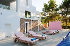 ibiza villa bliss