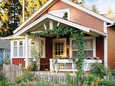 Картинки по запросу porch cottage