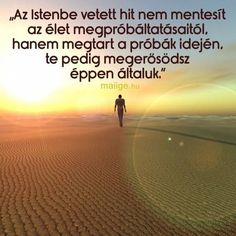 Faith in God keeps you- Istenbe vetett hit megtart Faith in God keeps you - Biblical Quotes, Bible Quotes, Youth Ministry, Faith In God, Positive Thoughts, Christian Quotes, Gods Love, Picture Quotes, Cool Words