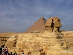 La escalofriante verdad sobre las pirámides de Egipto