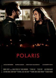 Polaris Director: Soudabeh Moradian Poster Design: Rojan Iraji پولاریس کارگردان: سودابه مرادیان طراح پوستر: روژان ایرجی