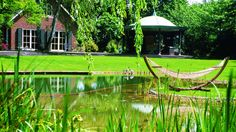 BIOTOP Natural Pools | Garden Ponds | Nature Pools    www.sellingbrookline.com