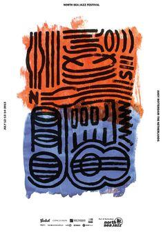 North Sea Jazz festival 2013 | Joerie Booms