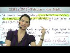 Concurso do INSS 2015 - Resolução de Questões de Pontuação - Profª Rafae...