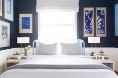 Orlando's Guest Bedroom Reveal - Emily Henderson