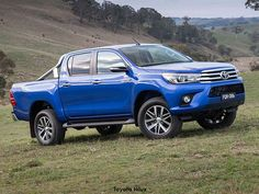 All-new Toyota Hilux: Re-defining tough | Auto Trader South Africa