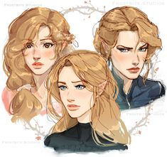 A Court Of Wings And Ruin, A Court Of Mist And Fury, Character Inspiration, Character Art, Character Design, Fan Art, Sara J Maas, Feyre And Rhysand, Sarah J Maas Books