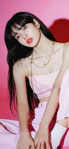 Blackpink Video, Foto E Video, Jennie Blackpink, Blackpink Lisa, Korean Girl, Asian Girl, Mode Kpop, Lisa Blackpink Wallpaper, Black Pink Kpop