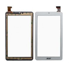 https://flic.kr/p/PErEZj | tablet repair parts | tablet parts Canada | tablet screen repair | tablet parts | esourceparts is an online leading store that deals Acer Iconia One 7 B1-770 A5007 Touch Glass Digitizer - White just- CA$12.99
