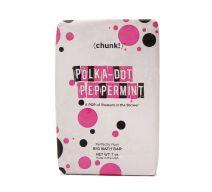 Polka-Dot Peppermint | Perfectly  www.percetlyposh.com/perfectlyposhriley #10849