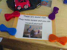 Encouraging speaking and listening skills through ICT at Dolphins Kingston Active Listening, Listening Skills, Listen And Speak, Reception Class, School Computers, Teacher Tools, Eyfs, Early Learning, Speech Therapy
