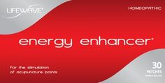 Energy 1st | Authentic Lifewave Patches : Aeon Patch : Life Wave Patches : Diet Patch