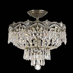 Close to Ceiling Light Fixtures - Decorative Lighting Country Chandelier, Crystal Chandelier Lighting, Chandelier Bedroom, Cheap Chandelier, Ceiling Chandelier, Antique Chandelier, Ceiling Light Fixtures, Ceiling Lights, Wall Lights