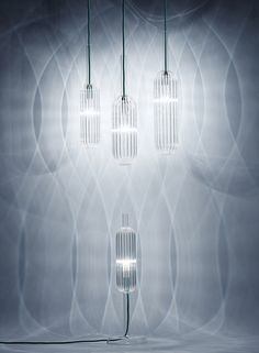 Reed Lamps by Boa Design » Retail Design Blog