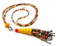 ConeHungLo Necklace