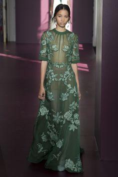 Valentino Fall   Winter 2017 Couture