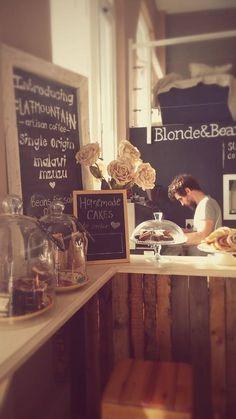 Blonde & Beard #cafe #coffeeshop #Muizenberg #hipster Blond, Coffee Shop, Hipster, Coffee Shops, Loft Cafe, Hipsters, Coffeehouse, Blonde Man, Boyshorts