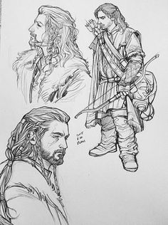 Durins by evankart