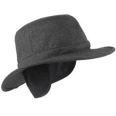 033762a9b561b The Better Winter Hat - Hammacher Schlemmer Best Winter Hats