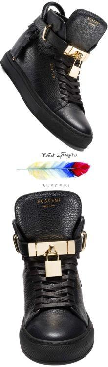 BUSCEMI | ladies sneakers