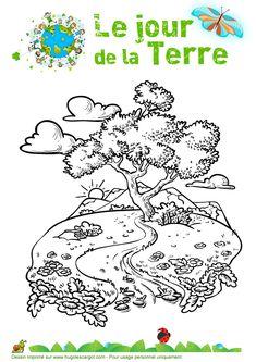 Le Jour De La Terre 08, page 8 sur 35 sur HugoLescargot.com