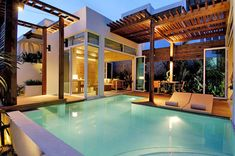 Fascinating and luxurious retreat in Phuket