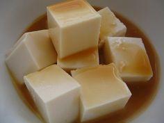 I'm gonna try this very soon!     soft tofu w. coconut caramel sauce aka toflan :P https://plus.google.com/u/0/105466596306740968847/posts/6JbRKm2izgS